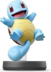 Nintendo amiibo Figur Super Smash Bros. Collection Schiggy (Switch/WiiU/3DS)