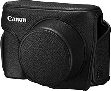 Canon SC-DC75 Soft case (5968b001) -- via Amazon Partnerprogramm