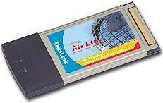 OvisLink WL-1120PCM Wireless adapter PCMCIA