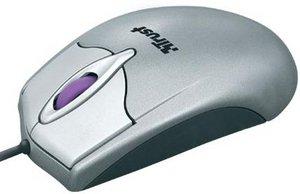 Trust MI-2100 Mouse, PS/2 (12521)