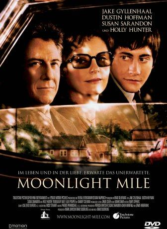Moonlight Mile -- via Amazon Partnerprogramm