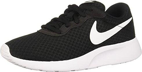 Nike Tanjun schwarz/weiß (Damen) (812655-011) ab € 22,91
