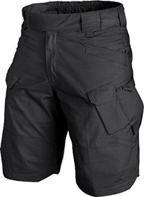 Helikon-Tex Urban Tactical Shorts 11 Polycotton Ripstop Hose kurz schwarz (Herren) (SP-UTK-PR-01)