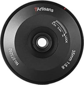 7artisans 35mm 5.6 for Nikon Z