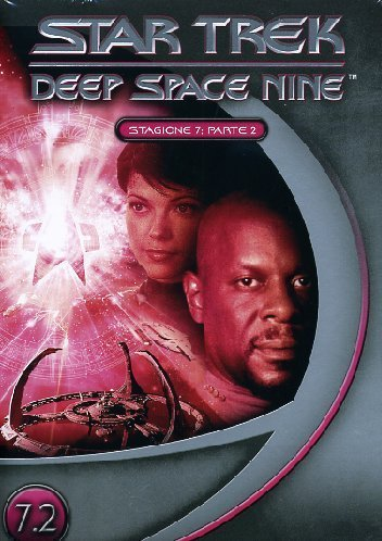 Star Trek: Deep Space Nine Season 7 (UK) -- via Amazon Partnerprogramm