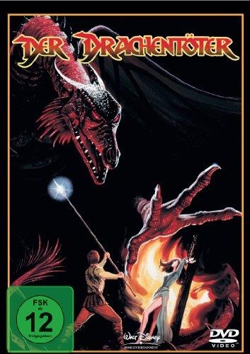 Der Drachentöter -- via Amazon Partnerprogramm