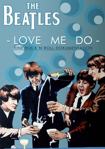 The Beatles - Love Me Do -- via Amazon Partnerprogramm