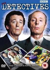 The Detectives Season 5 (DVD) (UK)