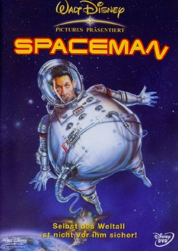 Spaceman -- via Amazon Partnerprogramm