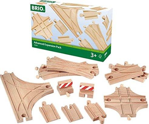 BRIO Advanced Expansion Pack (33307) -- via Amazon Partnerprogramm