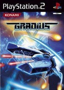 Gradius 5 (deutsch) (PS2)
