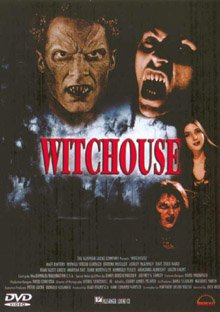 Witchhouse -- via Amazon Partnerprogramm