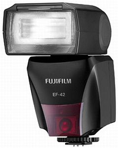 Fujifilm EF-42 flash (16144614)