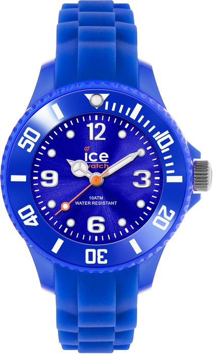 Ice-Watch Sili Forever Blue Mini SI.BE.M.S.13