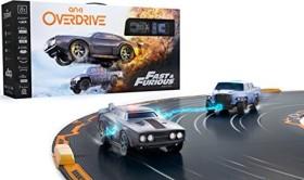 Anki Overdrive Fast & Furious Starter Kit (000-00068)