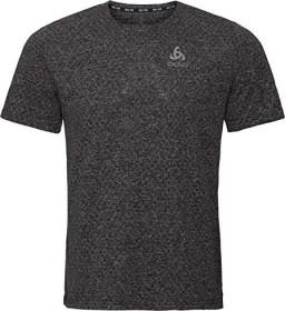 Odlo Millennium Linencool Shirt kurzarm black melange (Herren) (312702-15015)
