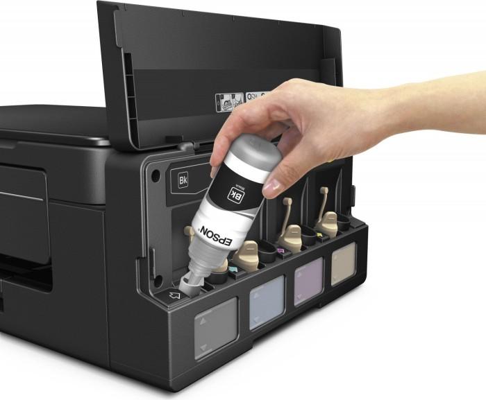 Epson Ecotank ITS L3050, ink (C11CF46403) | Skinflint Price