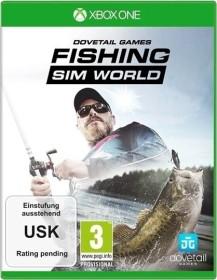 Fishing Sim World (Xbox One)