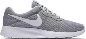 Nike Tanjun wolf grey/white (Damen) (812655-010)