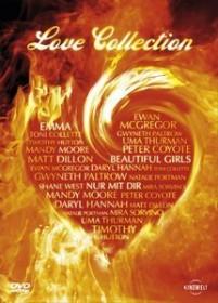 Love Collection (Beautiful Girls/Emma/Nur mit dir) (DVD)