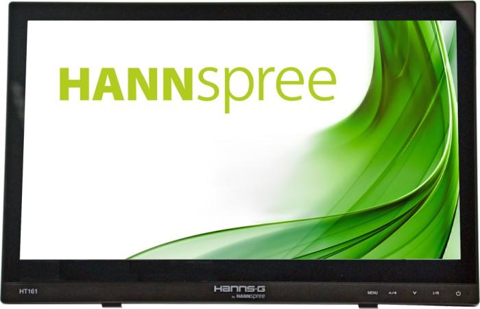 "Hannspree HT161HNB, 15.6"""