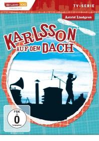 Karlsson auf dem Dach (TV-Serie)