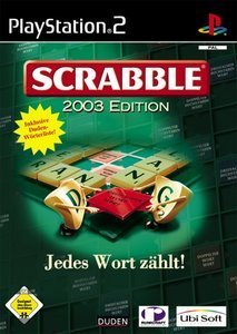 Scrabble 2003 Edition (deutsch) (PS2)