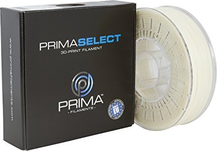 Prima Filaments PrimaSelect ABS, Glow In The Dark Green, 1.75mm, 750g (PS-ABS-175-0750-GG)