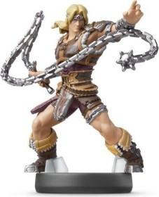 Nintendo amiibo Figur Super Smash Bros. Collection Simon (Switch/WiiU/3DS)