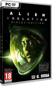 Alien: Isolation (PC)