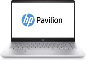 HP Pavilion 14-bf004ng Orchid Pink/Natural Silver (1ZL46EA#ABD)