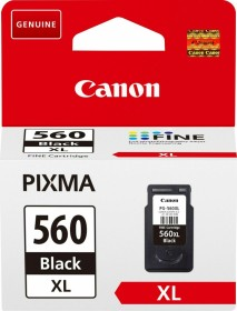 Canon ink PG-560XL black (3712C001)