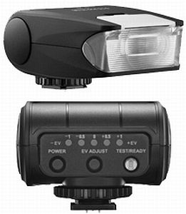 Fujifilm EF-20 flash (16144597)