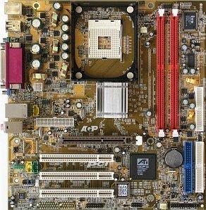 Sapphire Axion RS300-MA26 [dual PC-3200 DDR]