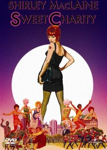 Sweet Charity -- via Amazon Partnerprogramm