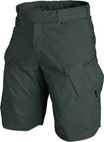 Helikon-Tex Urban Tactical Shorts 11 Polycotton Ripstop Hose kurz jungle green (Herren) (SP-UTK-PR-27)