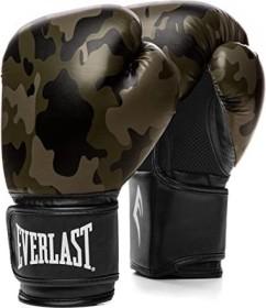 Everlast Spark training Gloves 12OZ camo