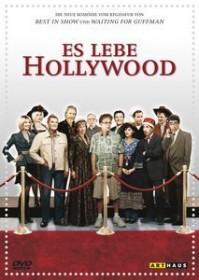 Es lebe Hollywood (DVD)