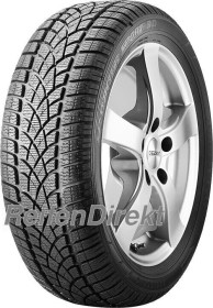 Dunlop SP Winter Sport 3D 225/45 R18 95V XL