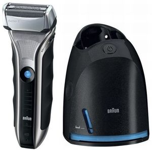 Braun Series 5-590cc-4 men's shavers (641100)