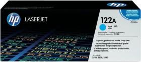 HP Toner 122A cyan (Q3961A)