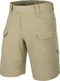 Helikon-Tex Urban Tactical Shorts 11 Polycotton Ripstop Hose kurz khaki (Herren) (SP-UTK-PR-13)