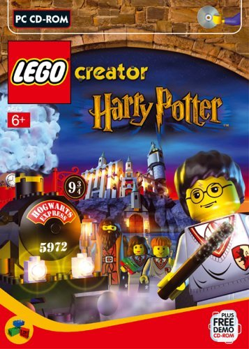 LEGO Creator: Harry Potter (German) (PC) -- via Amazon Partnerprogramm