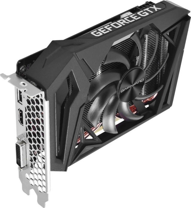 Gainward GeForce GTX 1660 Ti Pegasus, 6GB GDDR6, DVI, HDMI, DP (4375)