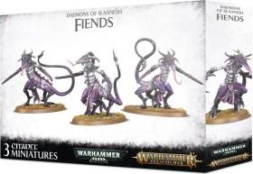 Games Workshop Warhammer Age of Sigmar - Hedonites of Slaanesh - Fiends (99129915052)
