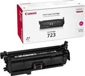 Canon Toner 723M magenta (2642B002)