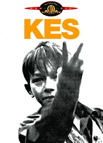 Kes -- via Amazon Partnerprogramm