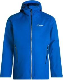 Berghaus Ridgemaster Vented Jacke blau (Herren) (422366CE6)