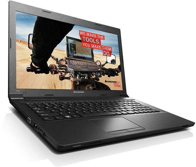Lenovo B590, Pentium 2020M, 4GB RAM, 500GB HDD (MBT3VGE)