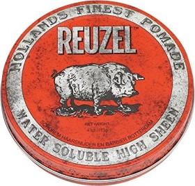 Reuzel Red High Sheen hair pomade, 113g